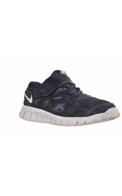 Pantofi talpa spuma Nike, marime 34
