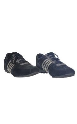 Pantofi Tamaris, piele naturala, marime 37