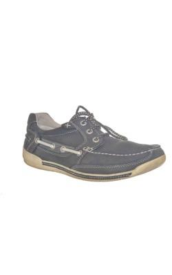 Pantofi Therapie Integral Comfort, piele, marime 40