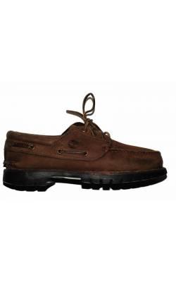 Pantofi Timberland piele WaterProof Gore-Tex, marime 39