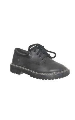 Pantofi scoala baieti TKS, marime 27