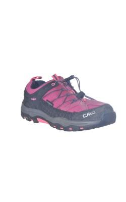 Pantofi trekking CMP waterproof, marime 33