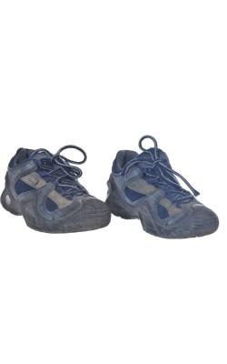 Pantofi trekking Lowa Gore-TEx, piele, marime 31