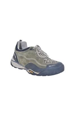 Pantofi trekking Meindl, talpa Vibram, marime 39