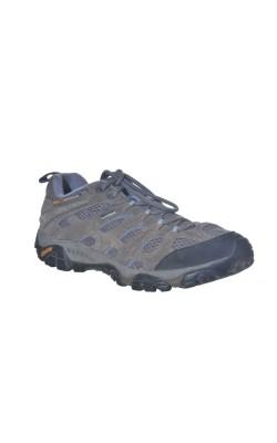 Pantofi trekking Merrell Continuum Vibram, Gore-Tex, marime 38