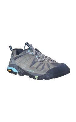 Pantofi trekking Merrell Gtx Unifly Vibram, marime 37