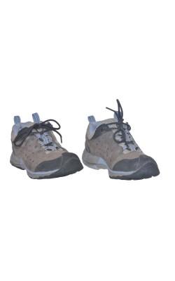 Pantofi trekking Merrell Ortholite, piele, marime 36