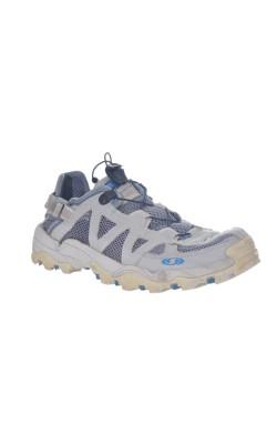 Pantofi trekking Salomon Contagrip, marime 38