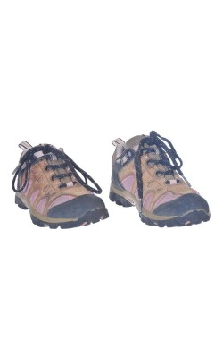 Pantofi trekking Timberland, marime 35