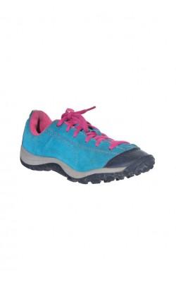 Pantofi trekking Trevolution, piele, marime 34
