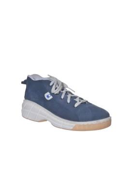 Pantofi United Colors of Benetton, marime 33