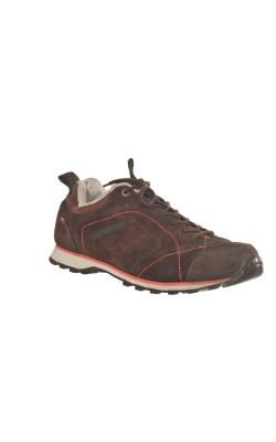Pantofi usori Dachstein, piele intoarsa, marime 38