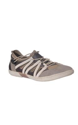 Pantofi usori din piele Carina, marime 40