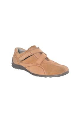 Pantofi usori din piele Go Soft, marime 39