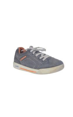 Pantofi usori din piele Lowa, marime 29