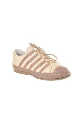 Pantofi usori din piele naturala Künzli, marime 37