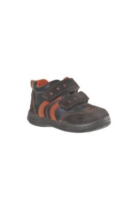 Pantofi usori din piele Primigi Sky Effect System, marime 19