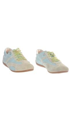 Pantofi usori din piele Roberto Santi, marime 39