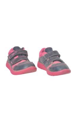 Pantofi usori din piele Superfit Gore-Tex, marime 23