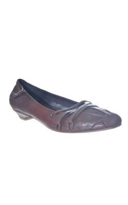 Pantofi usori din piele Varese, marime 38.5