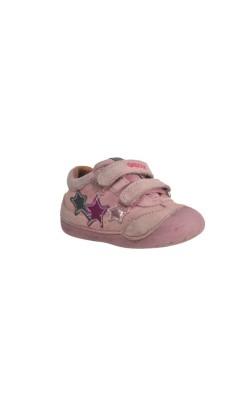 Pantofi usori Geox, piele, marime 19