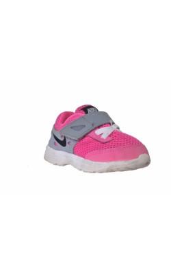 Pantofi usori mesh roz Nike, marime 20