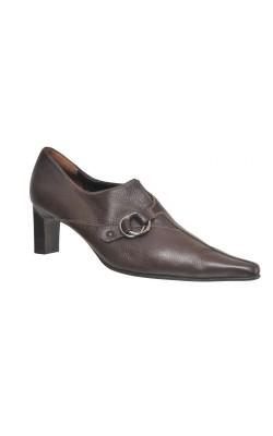 Pantofi usori piele naturala Paul Green, marime 40
