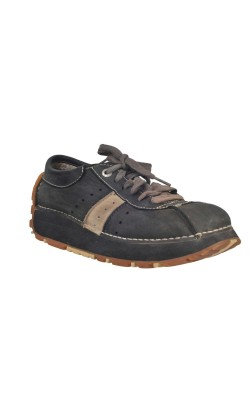 Pantofi usori piele naturala The Art Company, marime 40
