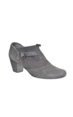 Pantofi usori Roberto Santi, piele, marime 39