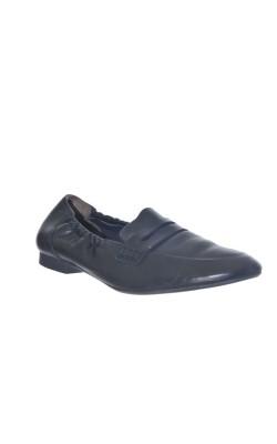 Pantofi usori si comozi Paul Green, piele, marime 38