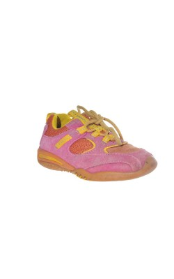 Pantofi usori Superfit, piele, marime 25