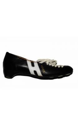 Pantofi Venice, piele, marime 40