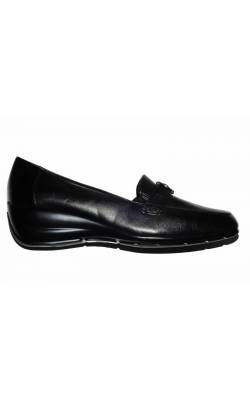 Pantofi Walking Cradles, piele, marime 41