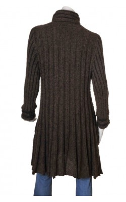 Pardesiu tricot K.A.Collection of Norway, marime XL