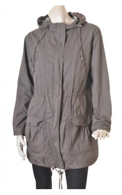 Parka cu gluga Freequent Brands of Scandinavia, marime 44
