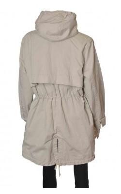 Parka dama Plus by Etage Danish Outerwear, marime XXL