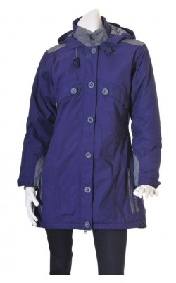 Parka iarna Bransdal of Norway, marime L