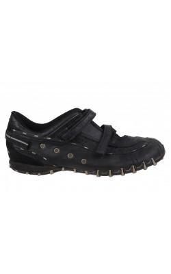 Pantofi Diesel, piele, marime 37