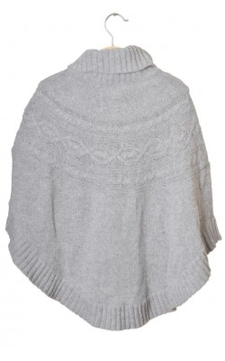 Pelerina tricot torsade H&M L.o.g.g., 10-12 ani