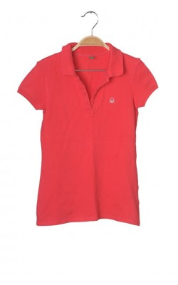 Polo United Colors of Benetton, marime XS