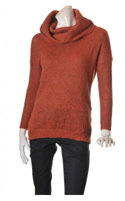 Pulover amestec mohair Object, marime S