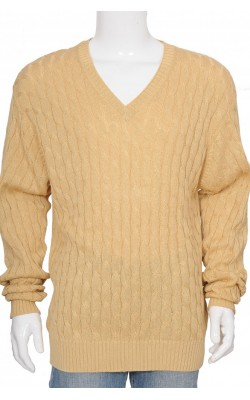 Pulover Bobby Jones Collection, marime L