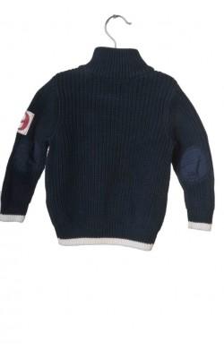 Pulover bumbac H&M L.o.g.g., 1.5-2 ani