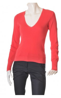 Pulover bumbac United Colors of Benetton, marime M
