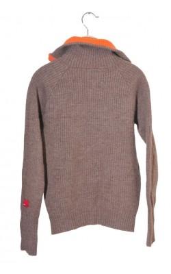 Pulover gros lana Ulvang, marime 38