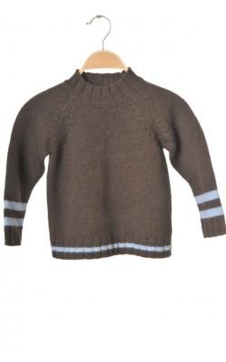 Pulover lana H&M, 3-4 ani
