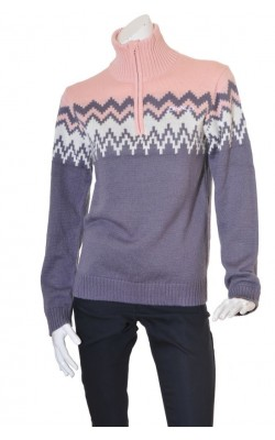 Pulover lana Johaug, marime L