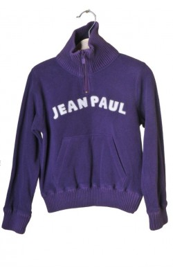 Pulover polar gros Jean Paul, 8 ani