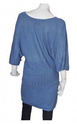 Pulover rochie H&M, marime L