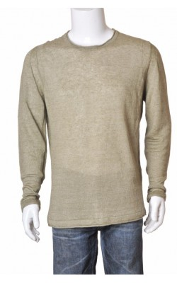 Pulover tricot fin de in Johnny Love, marime M
